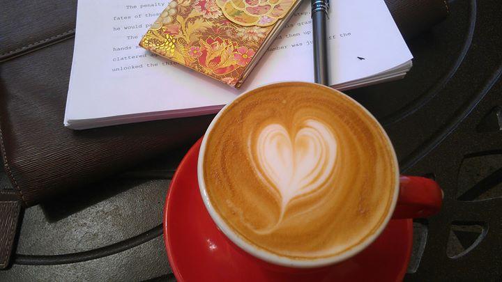 Coffe Edits